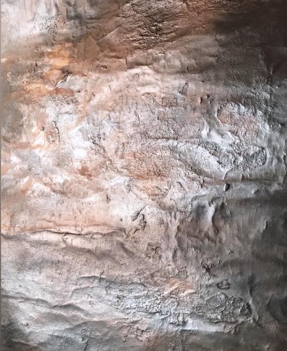 « Right now » acrylic on canvas (200x150 cm)